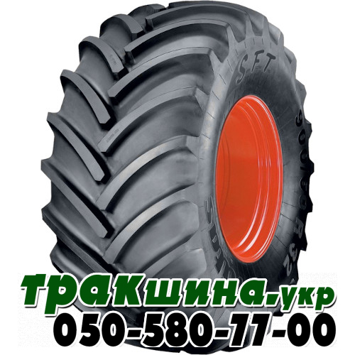 750/65R26 SFT 166D/169A8 TL Mitas