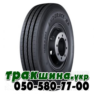 Apollo 235/75 R17.5 Endurace RA 132/130M рулевая