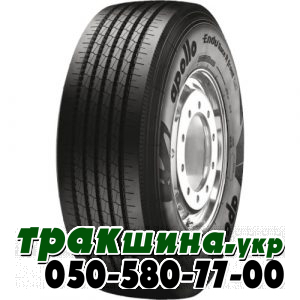 Apollo 385/65 R22.5 Endurace Front HD 164K прицепная