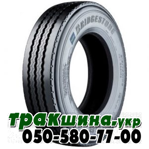 Bridgestone RT1 235/75R17.5 144/143J прицепная