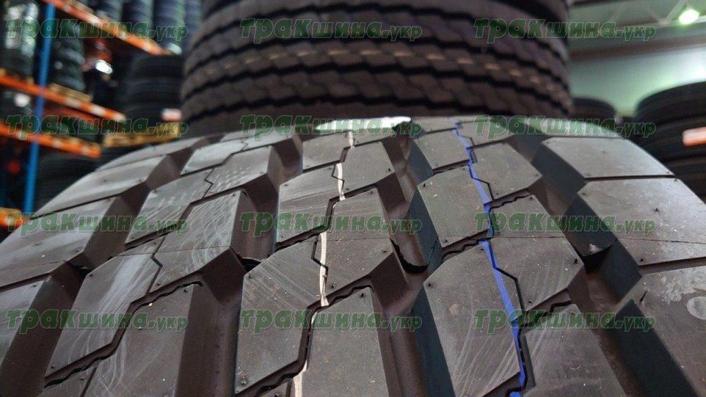 Грузовая шина Deestone SW415