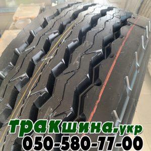 Грузовая шина 385 65 R22.5 Bridgestone (Бриджстоун) R168 160K прицепная 13