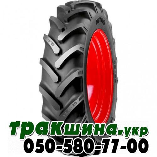 12.4-28 TD02 8PR 123A6/116A8 TT Mitas