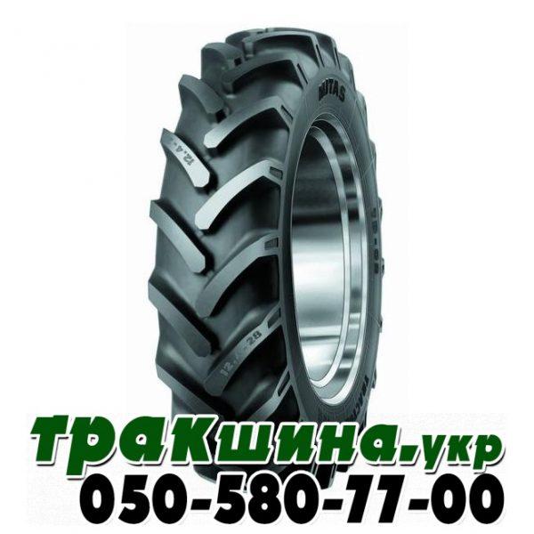16.5/85-24 TD-10 14PR 165A6/153A6 TL Mitas