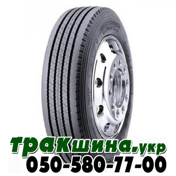 Bridgestone R184 235/75R17.5