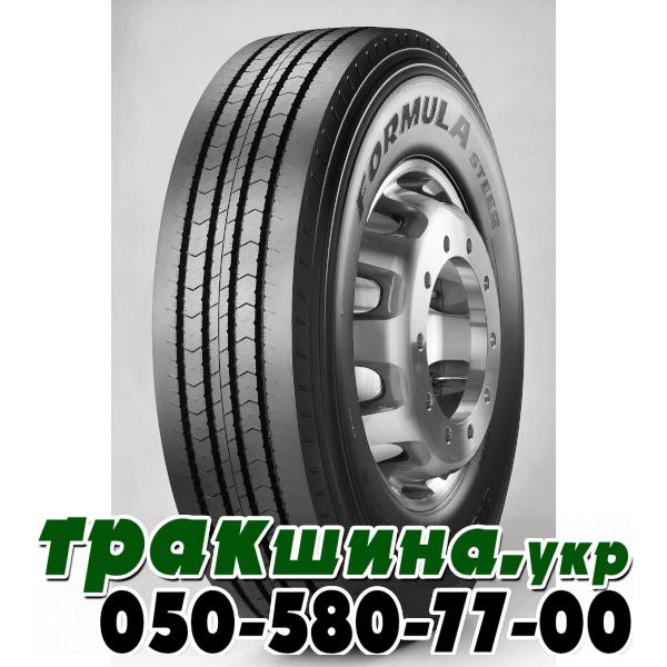 295/80R22.5 Formula 154/149M STEER