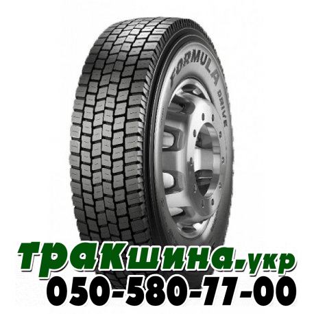 315/70 R22,5 Formula Drive (ведущая) 154/150L