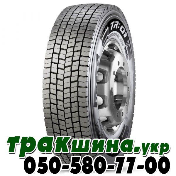 315/70R22.5 Pirelli 154/150L TR:01 TRIATHLON