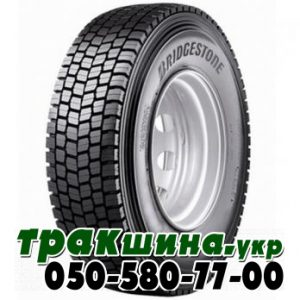315/80 R22.5 Bridgestone MDV1 Ведущая ось