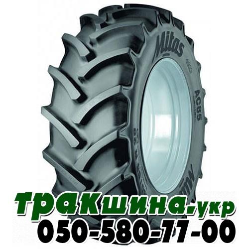 320/85R32 (12.4R32) AC85 142A8/142B TL Mitas