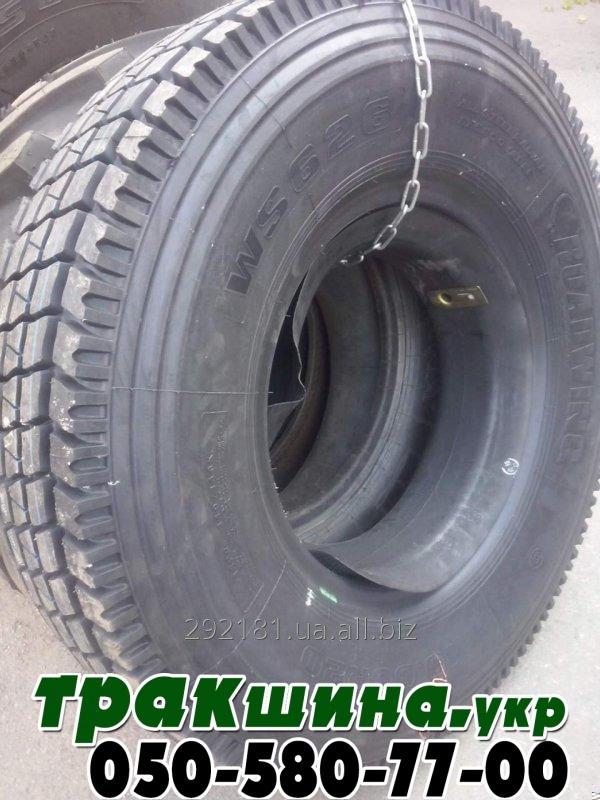 10.00 R20 (280 R508) ROADWING (Роадвинг) WS626 149/146K 18PR универсальная Китай