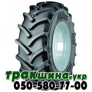 420/85R30 (16.9R30) AС85 140A8/140B TL Mitas