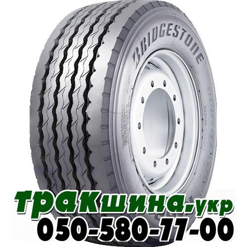 385/55 R22,5 Bridgestone R168 (прицепная) 160K