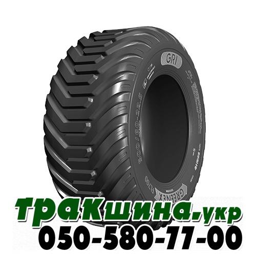 550/45-22.5 FL700 16PR 154A8 TL GRI