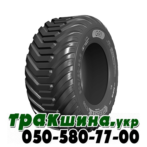 600/55-22.5 FL700 16PR 169A8 TL GRI