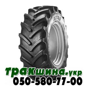 600/70R30 BKT AGRIMAX RT-765 TL 152A8/152B
