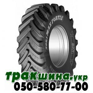 600/70R30 BKT AGRIMAX FORTIS TL 161A8/158D