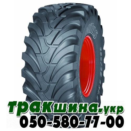 650/65R30.5 Agriterra03 176D TL Mitas