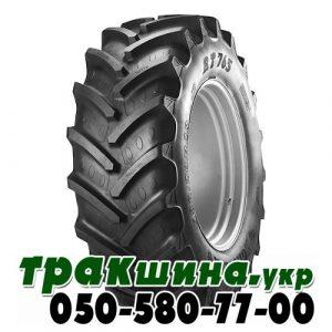 710/70R38 BKT AGRIMAX RT-765 TL 166A8/166B