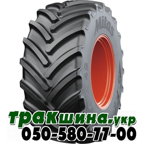 900/60R42 SFT CHO 183D/186A8 TL Mitas