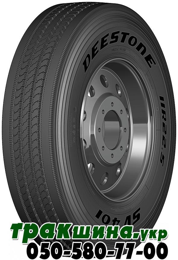 10.00 R20 (280 R508) DEESTONE SV401 универсальная (рулевая) 146/143L