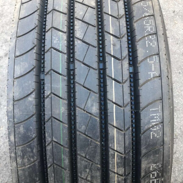 385/55 R22,5 Royal Black RS201 (рулевая) 160L