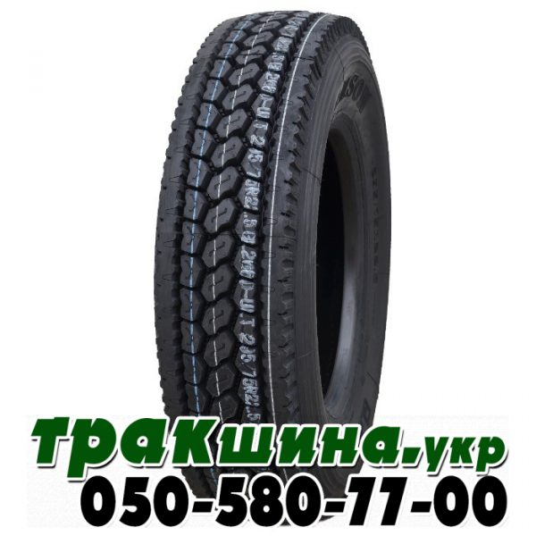 295/75 R22,5 Advance GL266D (ведущая) 146/143L