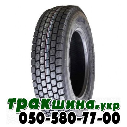 315/80 R22,5 Advance GL267D (ведущая) 154/150L