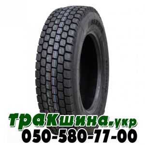 295/80 R22,5 Advance GL268D (ведущая) 152/148L