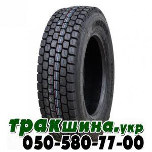 Advance GL268D 295/80R22.5 152/148L 18PR тяга