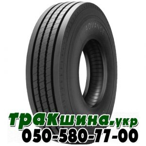Advance GL283A 235/75R17.5 143/141J 16PR прицеп