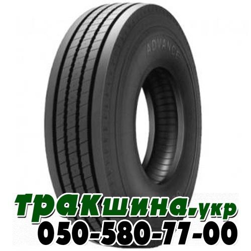 Advance GL283A 215/75 R17.5 135/133J 16PR прицепная