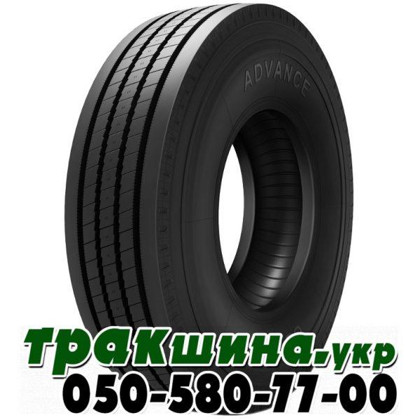 Advance GL283A 245/70 R19.5 136/134M 16PR прицепная