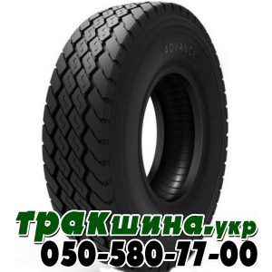 385/65 R22,5 Advance GL689A (универсальная) 160K