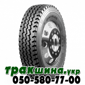 315/80 R22,5 Aeolus HN08 (универсальная) 154/150L