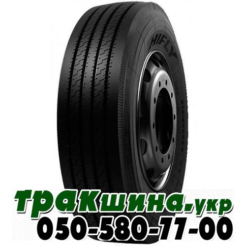 Agate HF660 13R22.5 156/152G 20PR руль