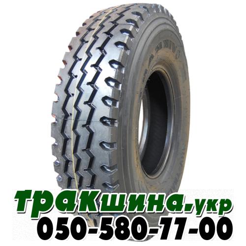 8.25 R20 (240 508) Amberstone 386 (ведущая) 139/137K