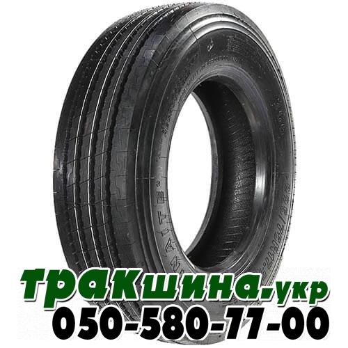 Amberstone 366 235/75 R17.5 143/141J 18PR рулевая
