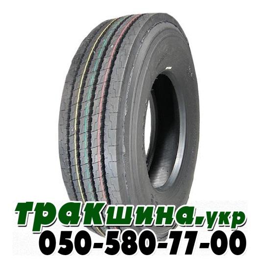 Amberstone 366 275/70 R22.5 148/145M 18PR рулевая