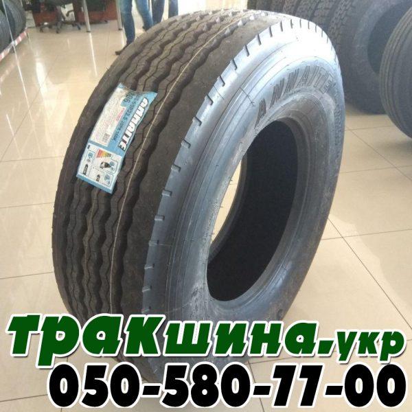 385/65 R22,5 Annaite 396 (прицепная) 160K