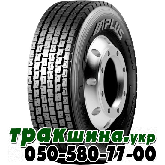 Aplus D280 12R22.5 152/149K 18PR тяга