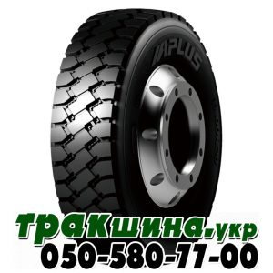 Aplus D860 12R22.5 152/149K 18PR тяга