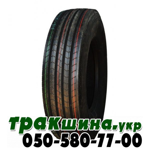 315/80 R22,5 Powertrac Power Contact (рулевая) 156/150M