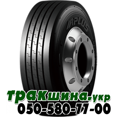 295/80R22.5 Aplus S205 152/148M 18PR рулевая