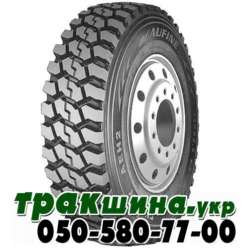 Aufine AEH2 13R22.5 156/150G тяга