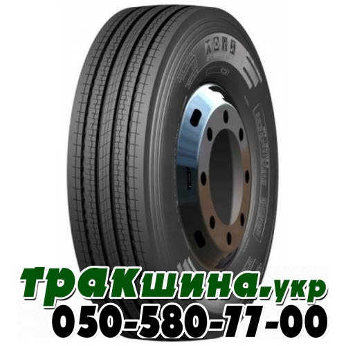 Aufine AEL3 235/75 R17.5 132/129K рулевая