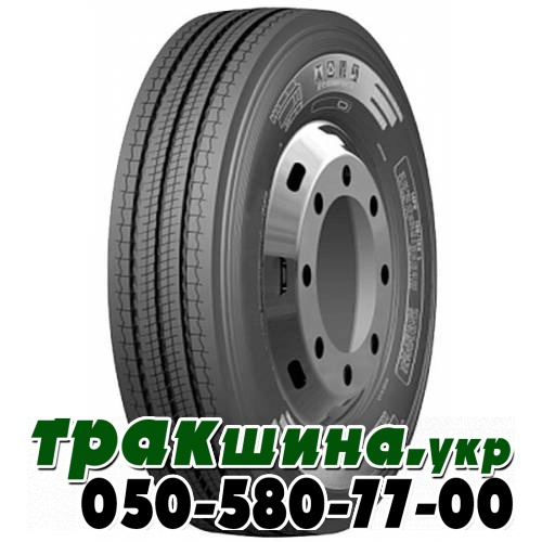 Aufine AER9 215/75 R17.5 127/124K рулевая