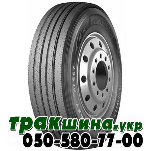 295/80R22.5 Aufine AF667 154/151M 18PR рулевая