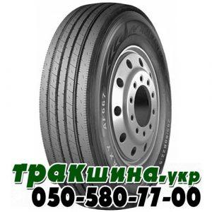 315/80 R22.5 Aufine AF667 157/154M 20PR рулевая