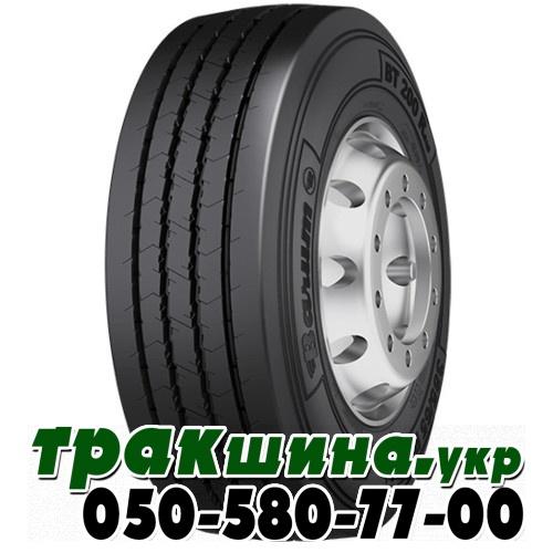 Barum BT200 R 245/70R17.5 143/141L прицеп